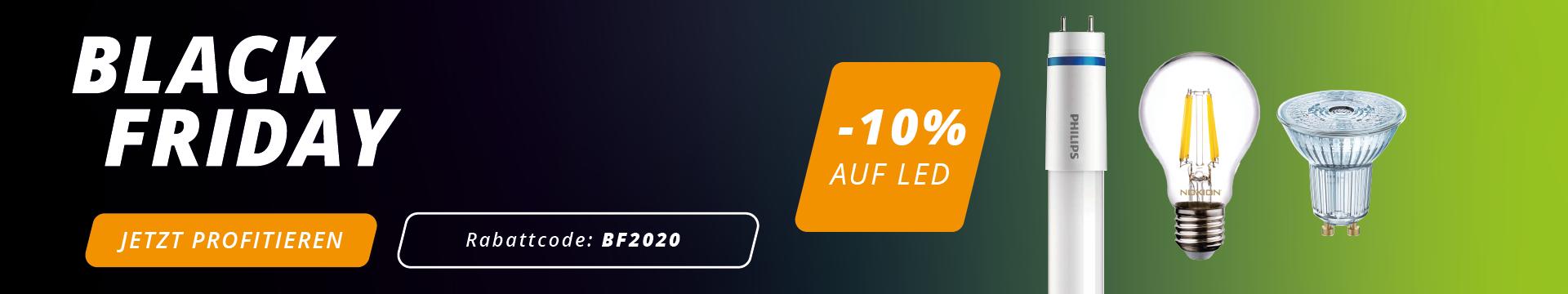 Black Friday LED-Beleuchtung Budgetlight.de></div> <p><br><br></p> <div class=