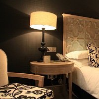 nachhaltige Gastro- und Hotelbeleuchtung