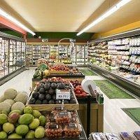 nachhaltige Ladenbeleuchtung