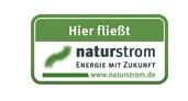 Logo naturstrom