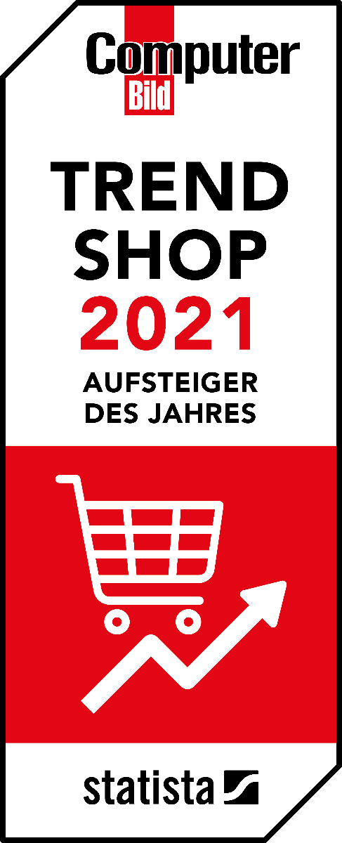 Trend Shop 2021 Siegel