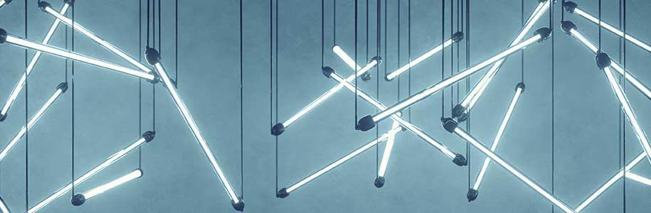 Leuchtstoffröhren und Dimmen – passt das zusammen