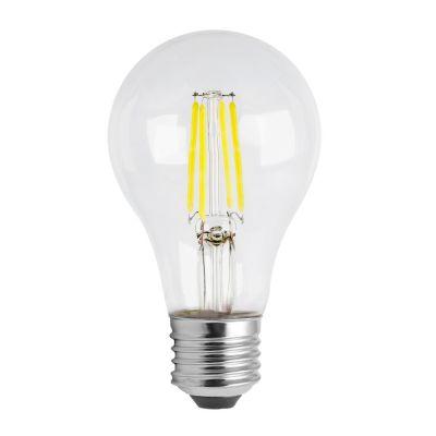 Eine Dim to Warm-Lampe von Noxion