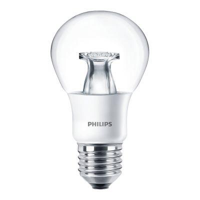 Eine DimTone-Lampe von Philips