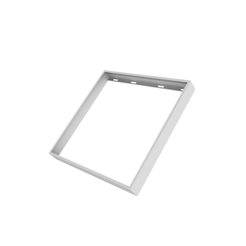 Noxion LED Panel Econox Kit für abnehmbare Oberflächenmontage 625x625