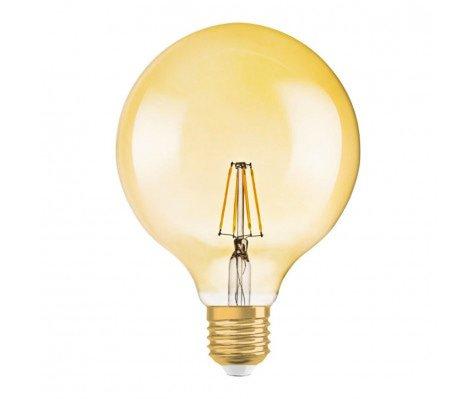 eine LED-Lampe von Osram