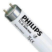 Philips TL-D 36W 840 Super 80 (MASTER)   120cm - Kaltweiß