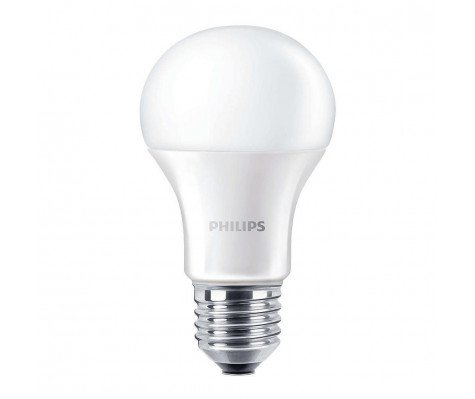 eine LED-Lampe von Philips