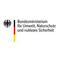 Logo des BMU