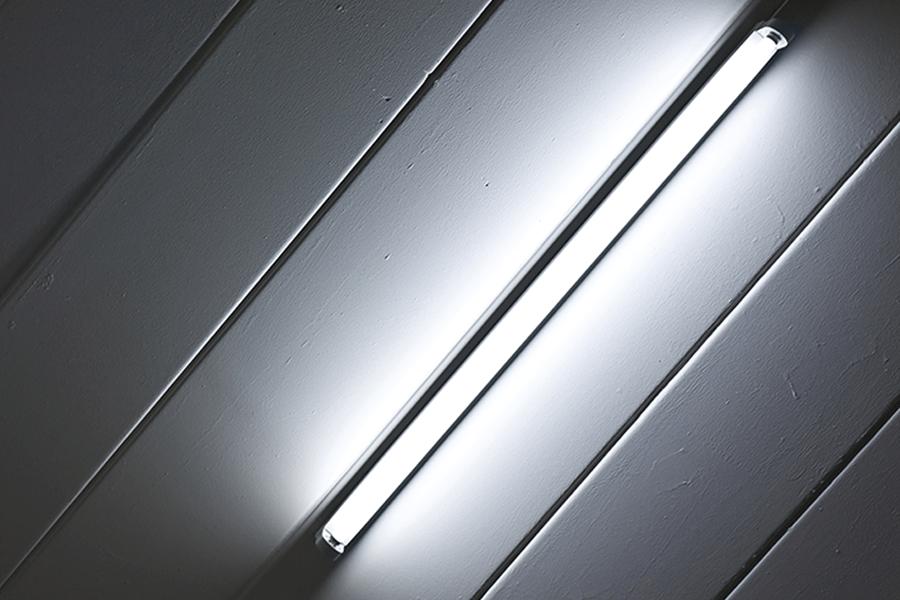 Verlichting Van T & F - Led, Tl, Spots En Noodverlichting