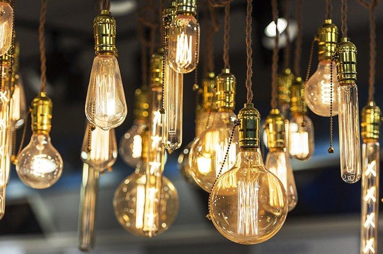 retro bulbs
