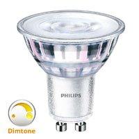Lampadine LED GU10 Philips DimTone