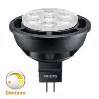 Lampadine LED GU5.3 Philips DimTone