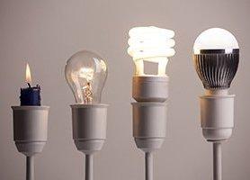 Waar kunnen LED lampen gebruikt worden