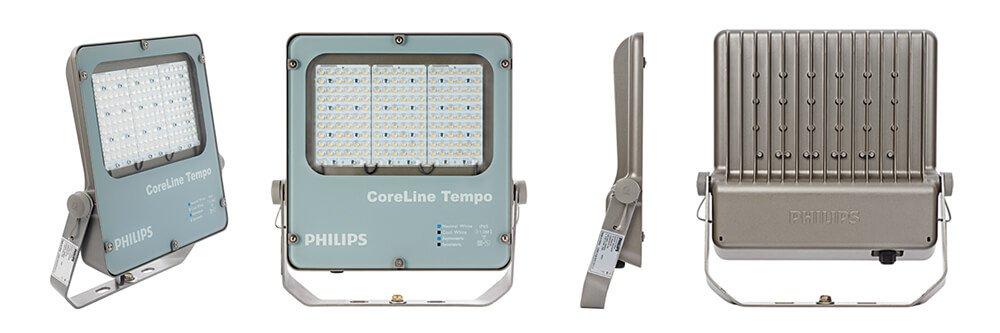 Philips CoreLine LED BVP 120