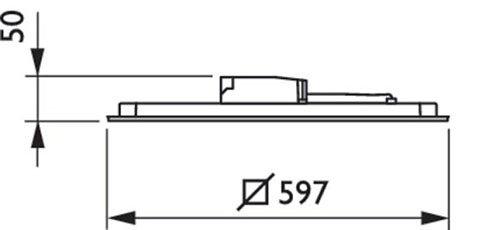 Drawing LED Panel