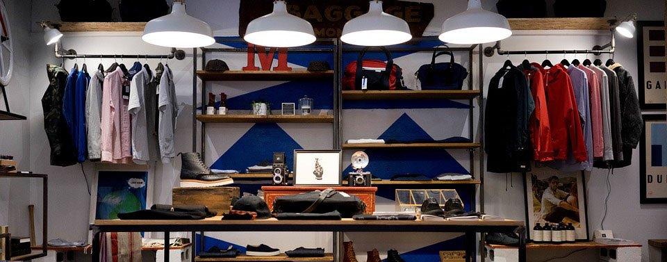 store LED