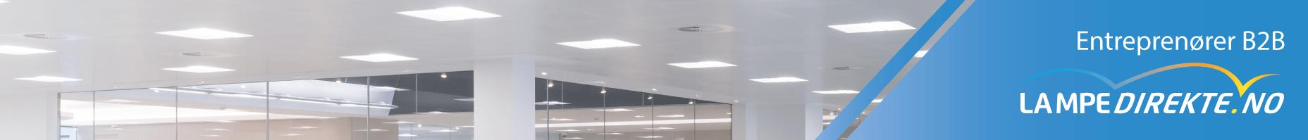 Lampdirect bedrijfsverlichting