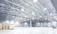 lighting Warehouse & Logistics Lighting