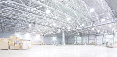 Philips Warehouse & Logistics Lighting