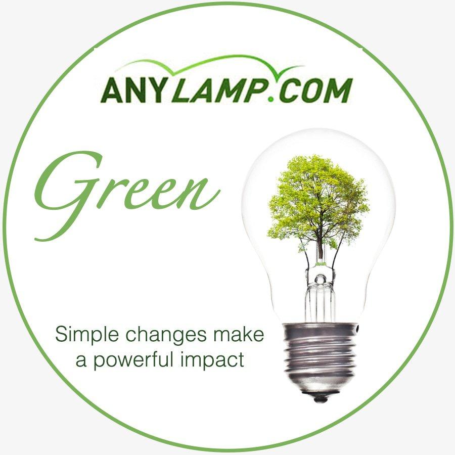 Green anylamp