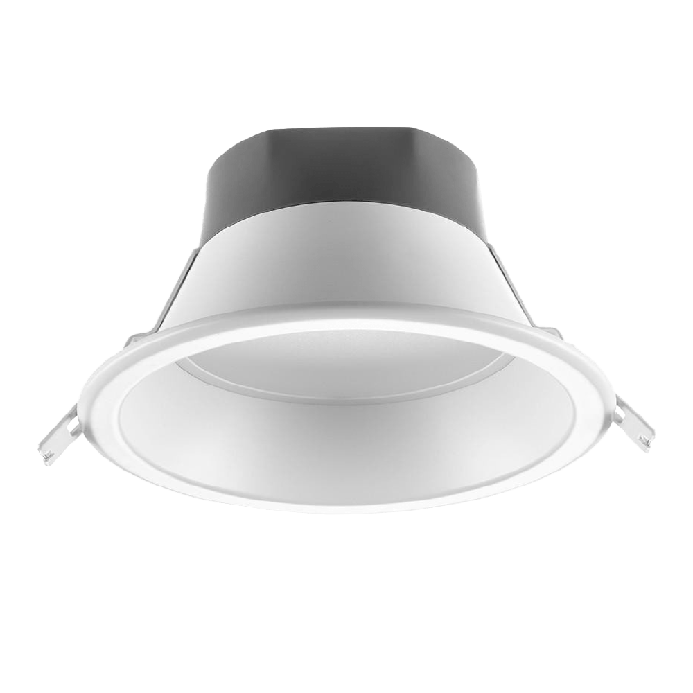 Noxion LED Downlight Vero Alu