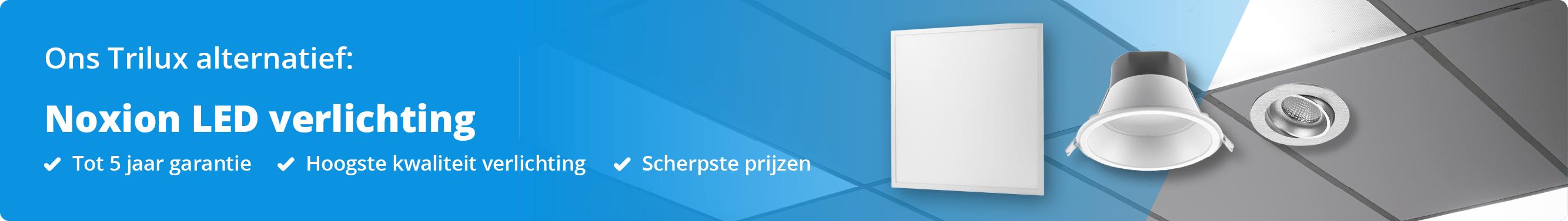 Trilux mainpage banner Nederlands