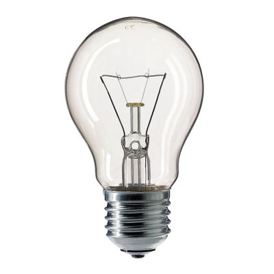 lampada ad incandescenza