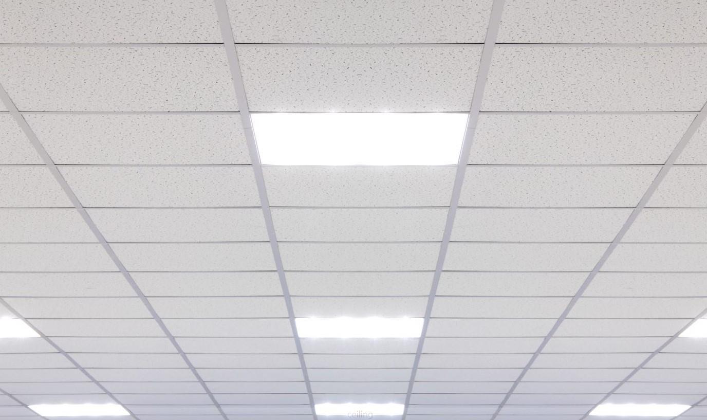 LED Paneel 6500 Kelvin